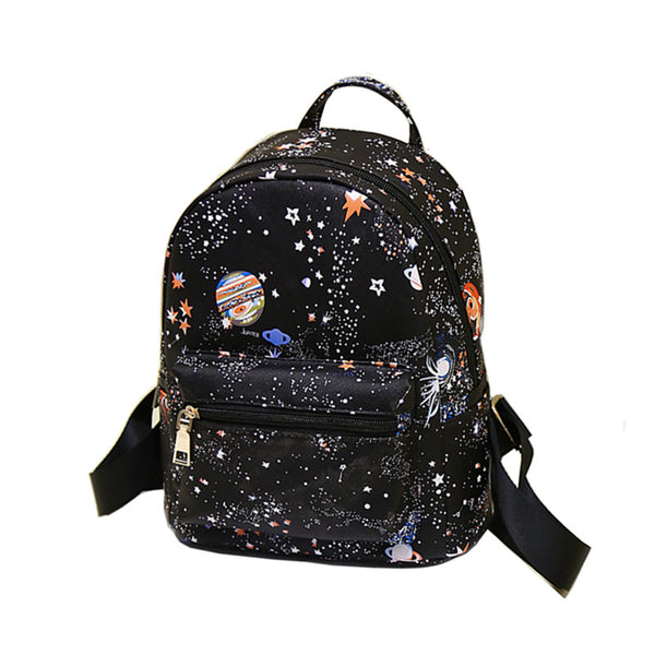 Universe Space Backpack