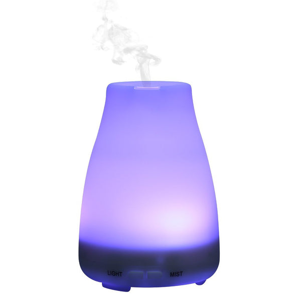 Ultrasonic Color Changing LED Light Humidifier