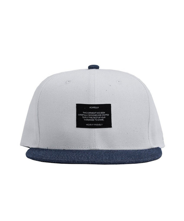 Acapella Ropa Acapella Headwear Acapella Original Snapback
