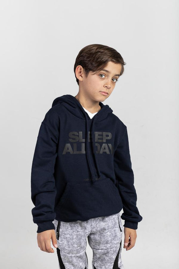 Acapella Ropa Youth Hoodie Sleep All Day Youth