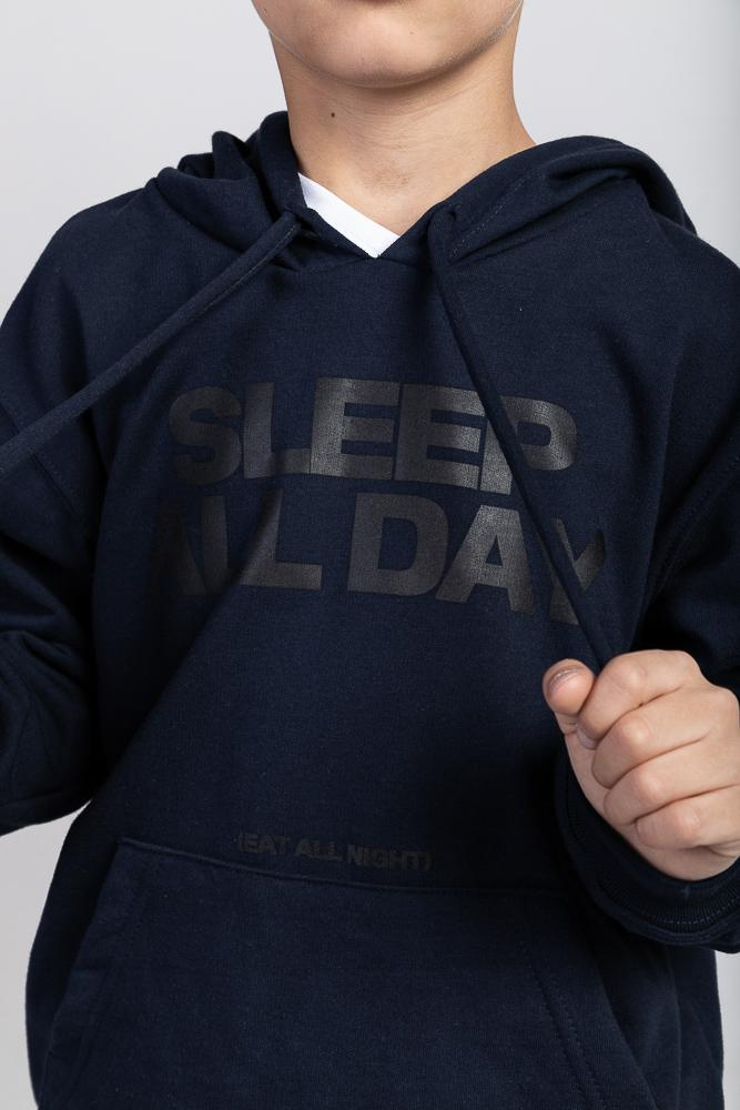 ACAPELLA Hoodie Sleep All Day Youth