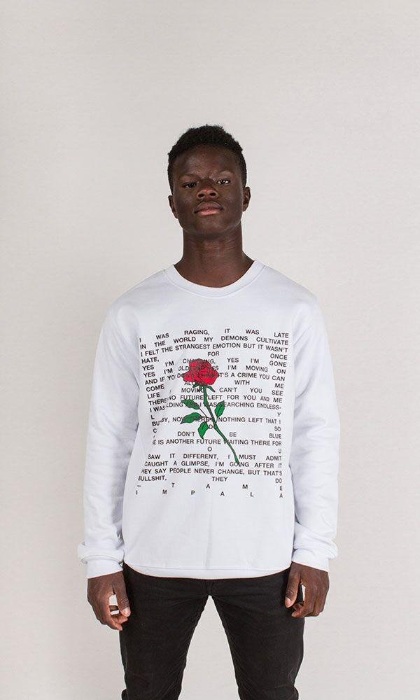 ACAPELLA Pullovers Rose Pullover