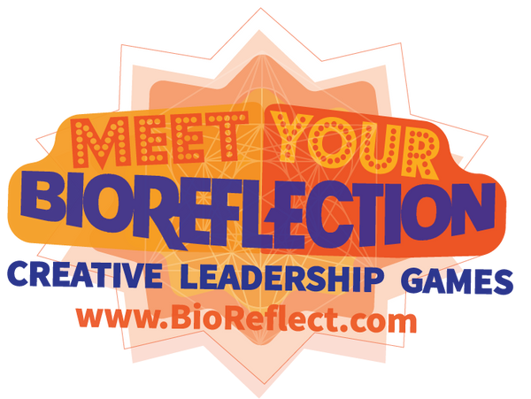 Group Dynamics Creative Leadership Games: Meet Your BioReflection