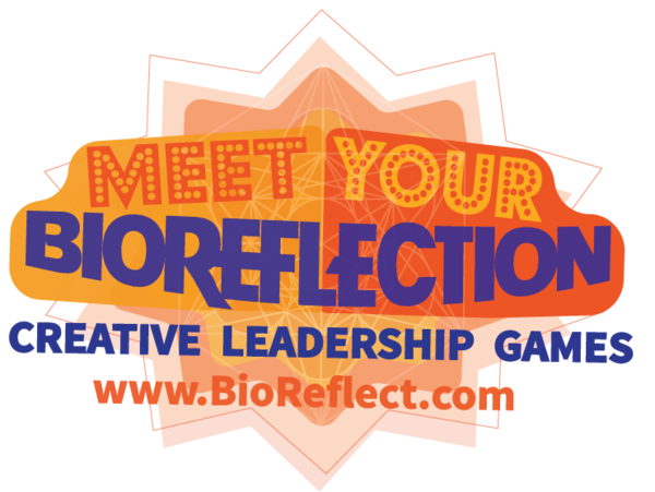Individual/Couples Creative Leadership Games: Meet Your BioReflection