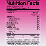 Redneck Chefs Strawberry Rhubarb Jam Nutrition Facts