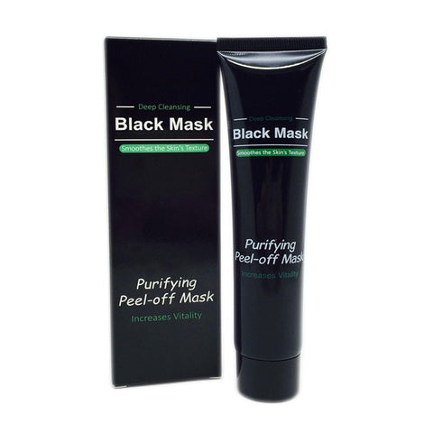 Black Peel Off Face Mask