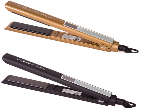 Professional Straightener Duo Pack!