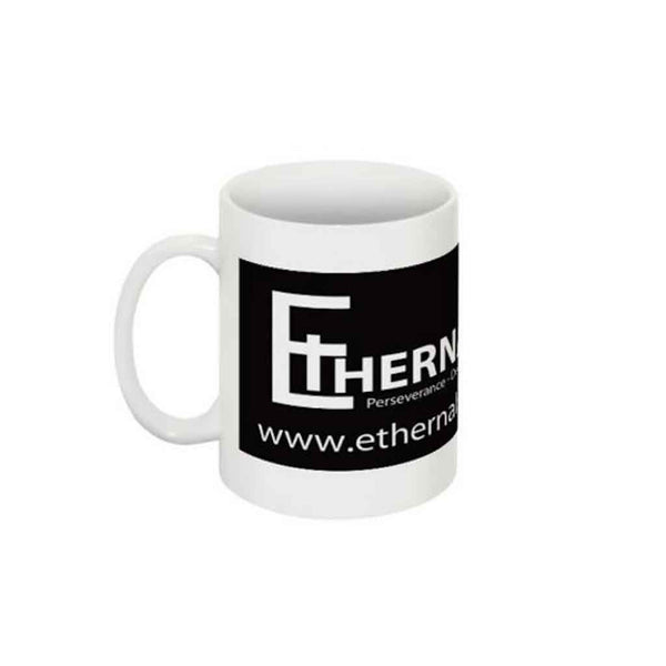 Coffee Mug Skateboard Mtl Ethernal Skate Films