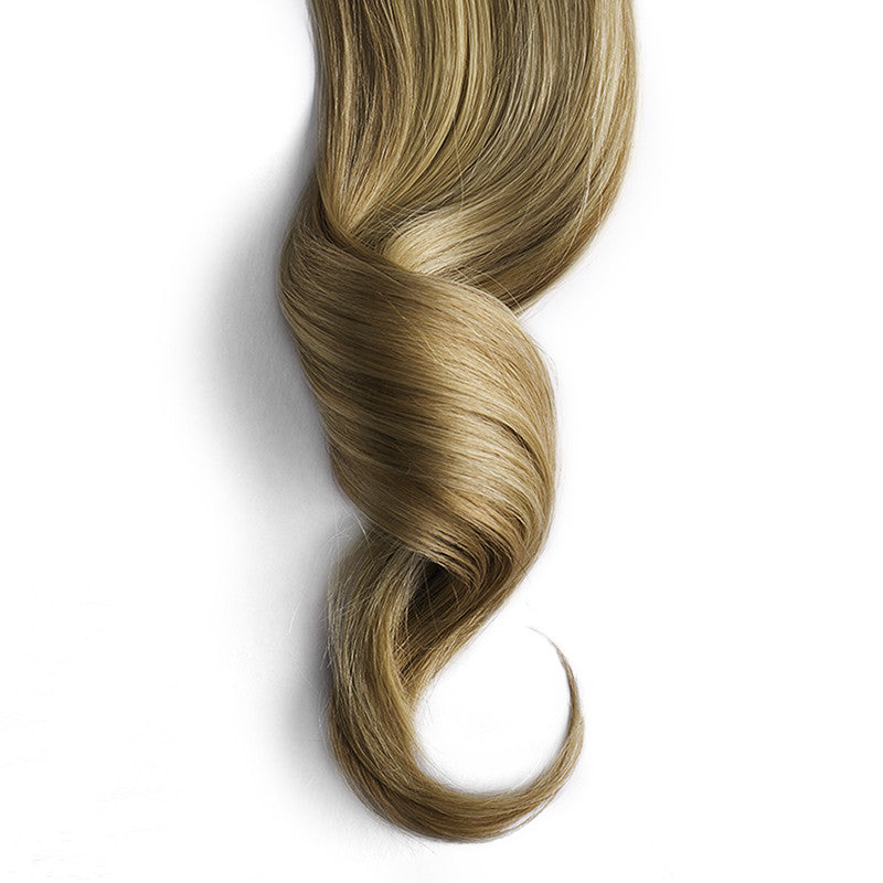 100% Remy Colour 23 - Beige Blonde