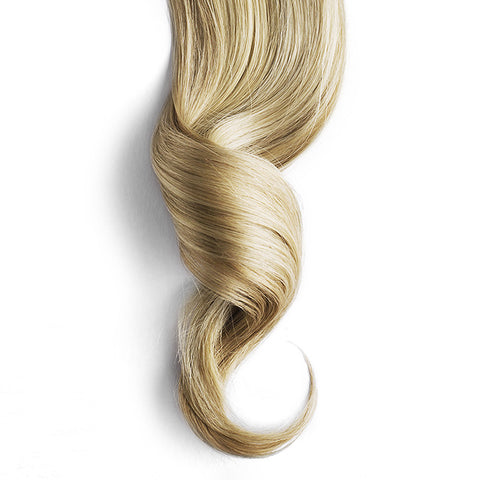 100% Remy Colour 27 - Warm Blonde
