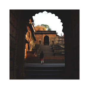 Stories from Maheshwar