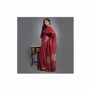 The Registry of Sarees Champion of Handcraft
