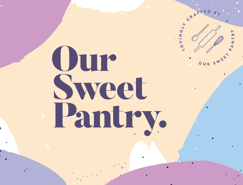 Hello from Our Sweet Pantry!