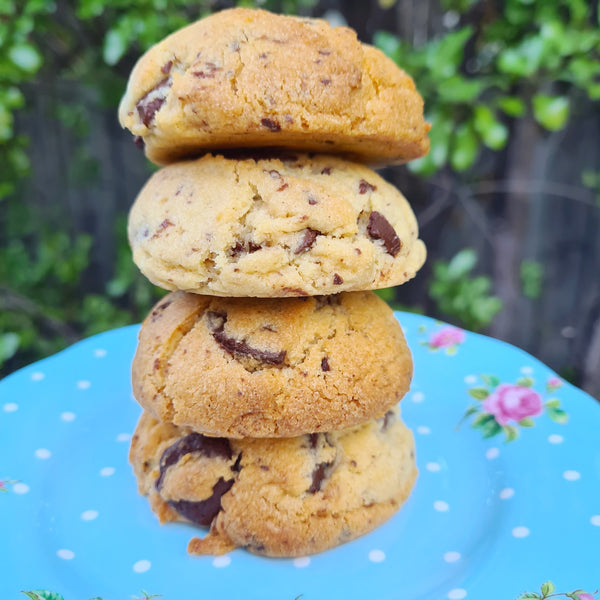 Cafe Style Cookies