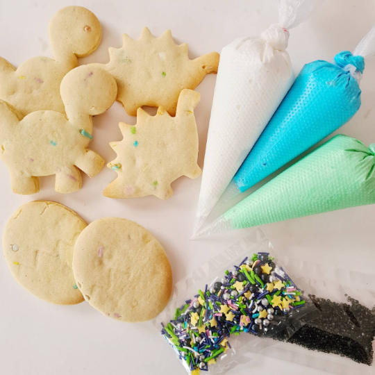 DIY Cookie Kit