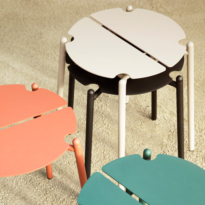 NOVO Stool | Gingerbread
