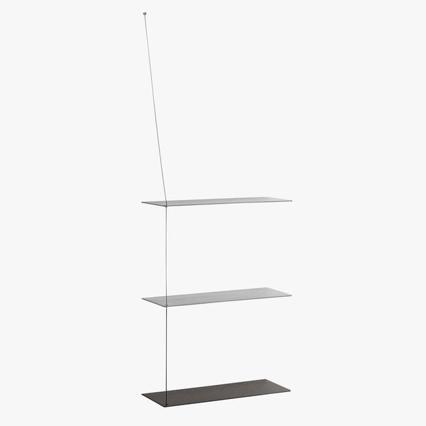 Stedge Shelf Add-on (60) | Black
