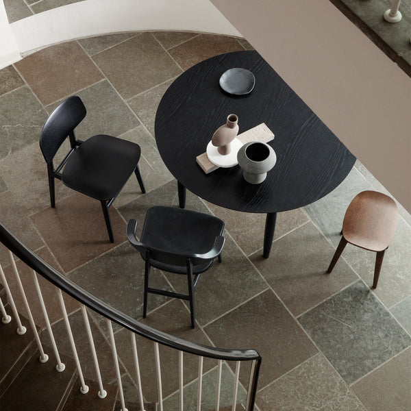 Oku Dining Table, Round