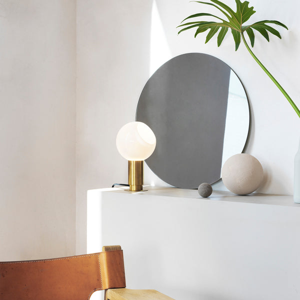 DONYA Wall/Table Lamp | Gold