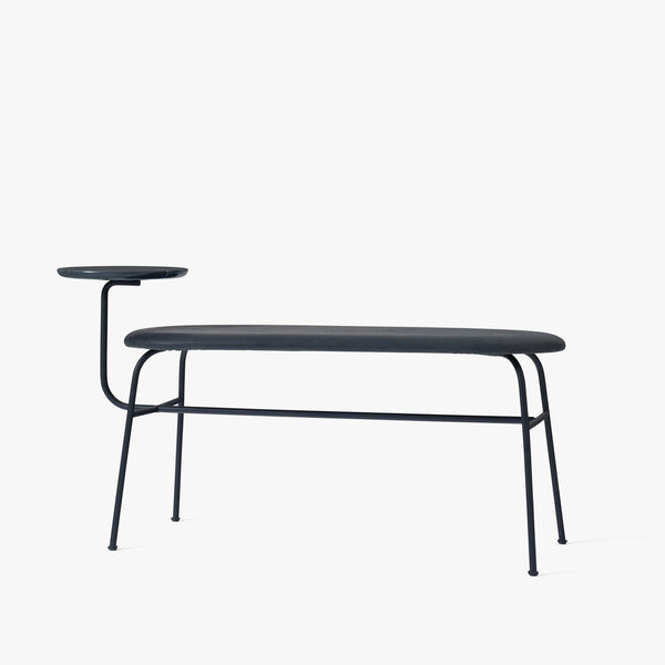 Afteroom Bench | Black