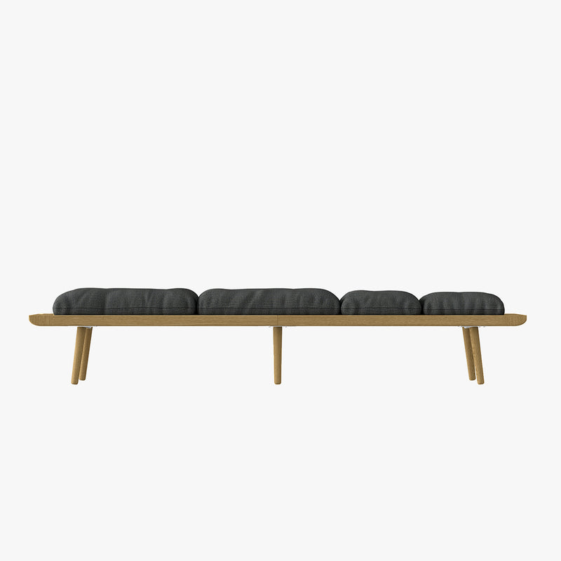 Lounge Around Daybed | Oak