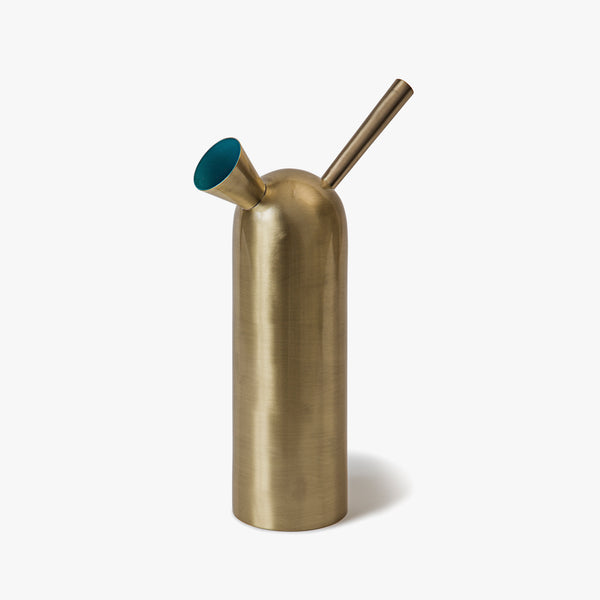 SVANTE Watering Can | Brass
