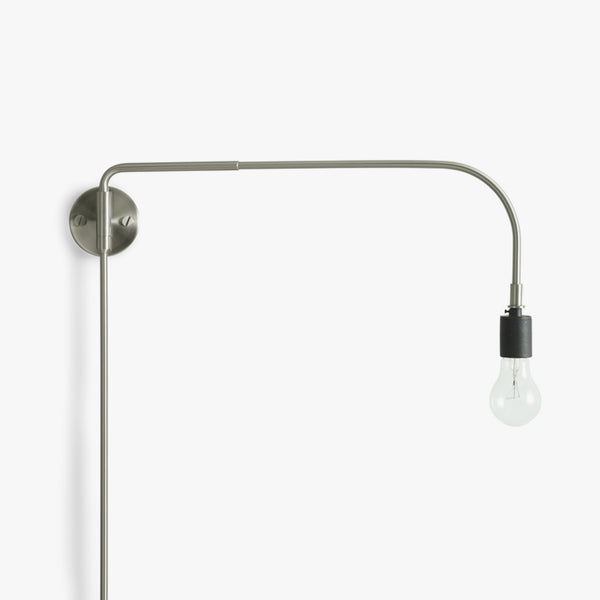 Warren Wall Lamp | Steel