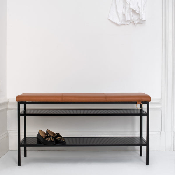 Nancy Shoe Bench | 