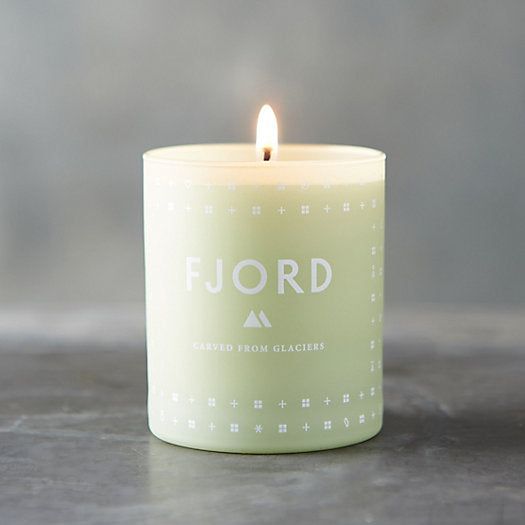 FJORD Scented Candle 190 g