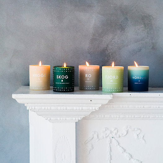 NORDLYS Scented Candle 190g