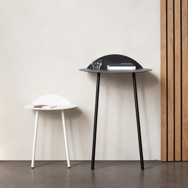 Yeh Wall Table | Black (Tall)