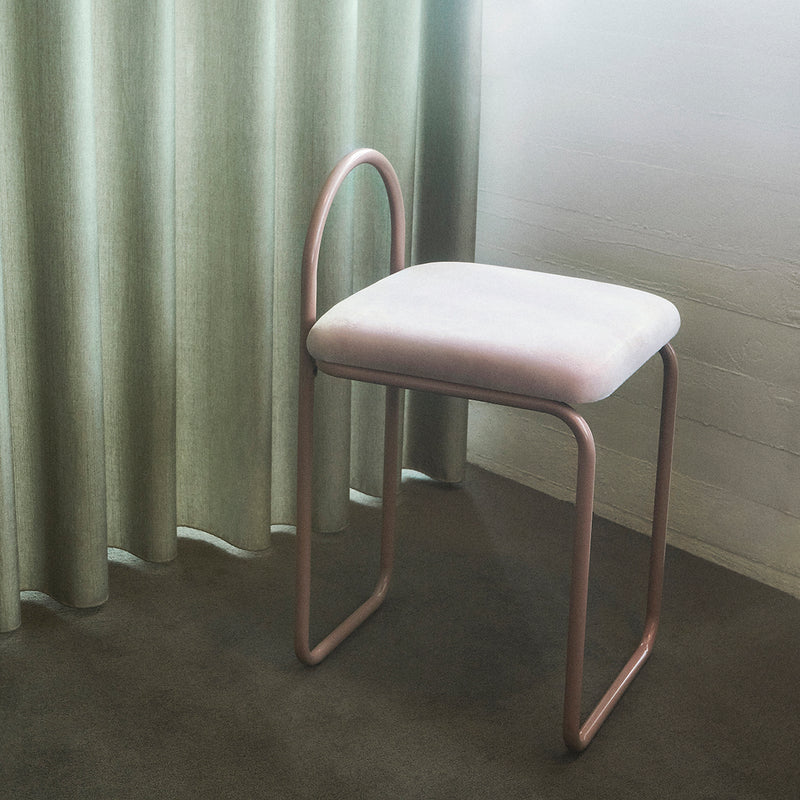 ANGUI Chair | Rose