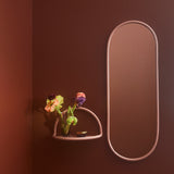 ANGUI Mirror | Rose (L)