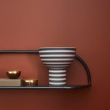 ANGUI Shelf | Anthracite (L)