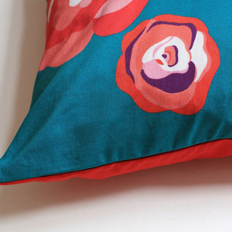 AURORE Printed Cushion