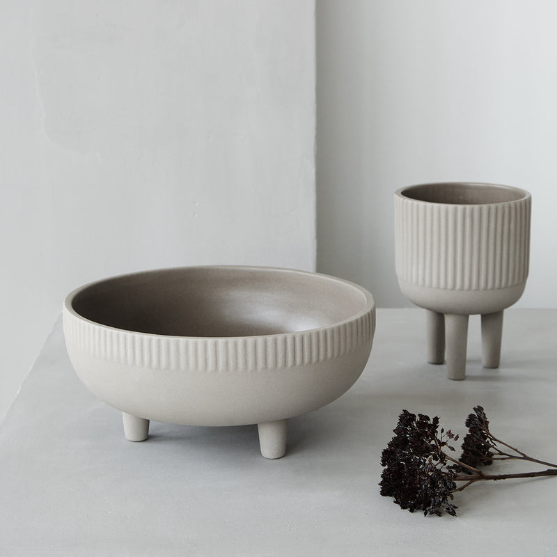 Terracotts Bowl, Small