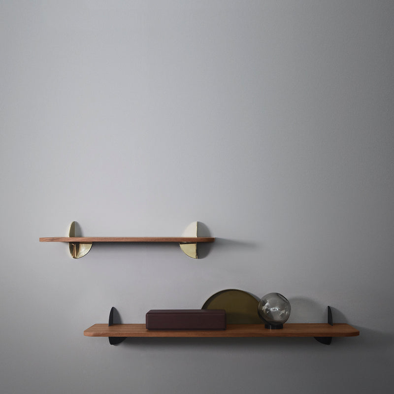 AEDES Shelf | Walnut (S)