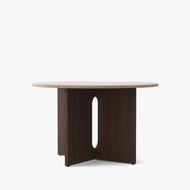 Androgyne Dining Table, 120