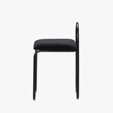 ANGUI Chair | Anthracite