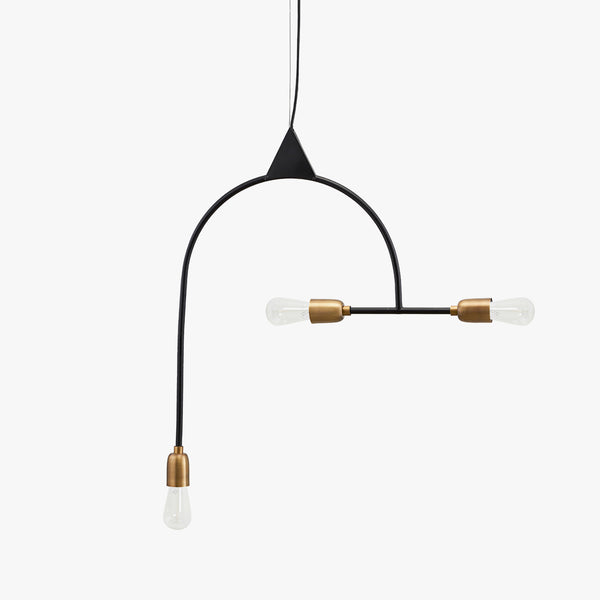 Arch Lamp
