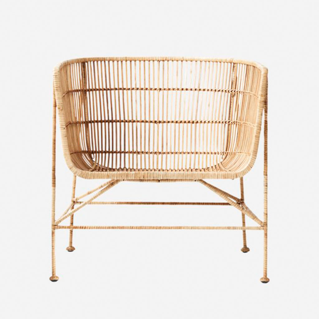 Cuun Lounge Chair