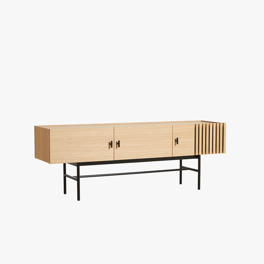 Array Low Sideboard (150)