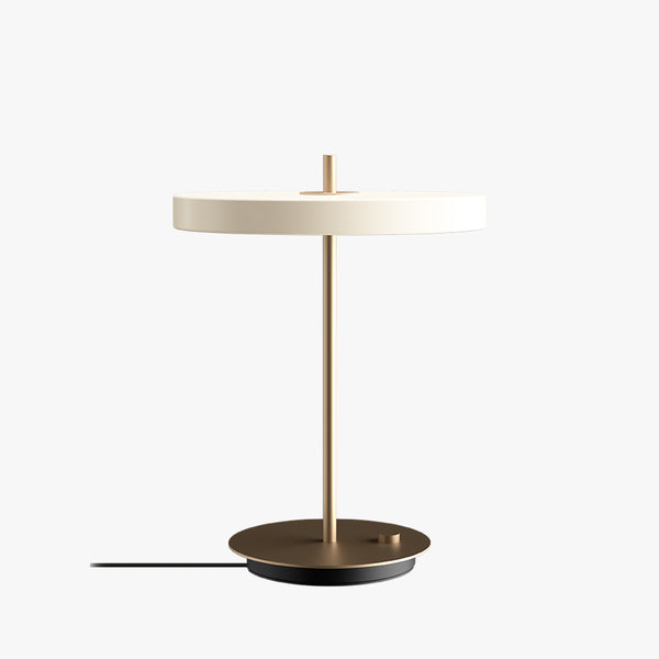 Asteria Table | Pearl