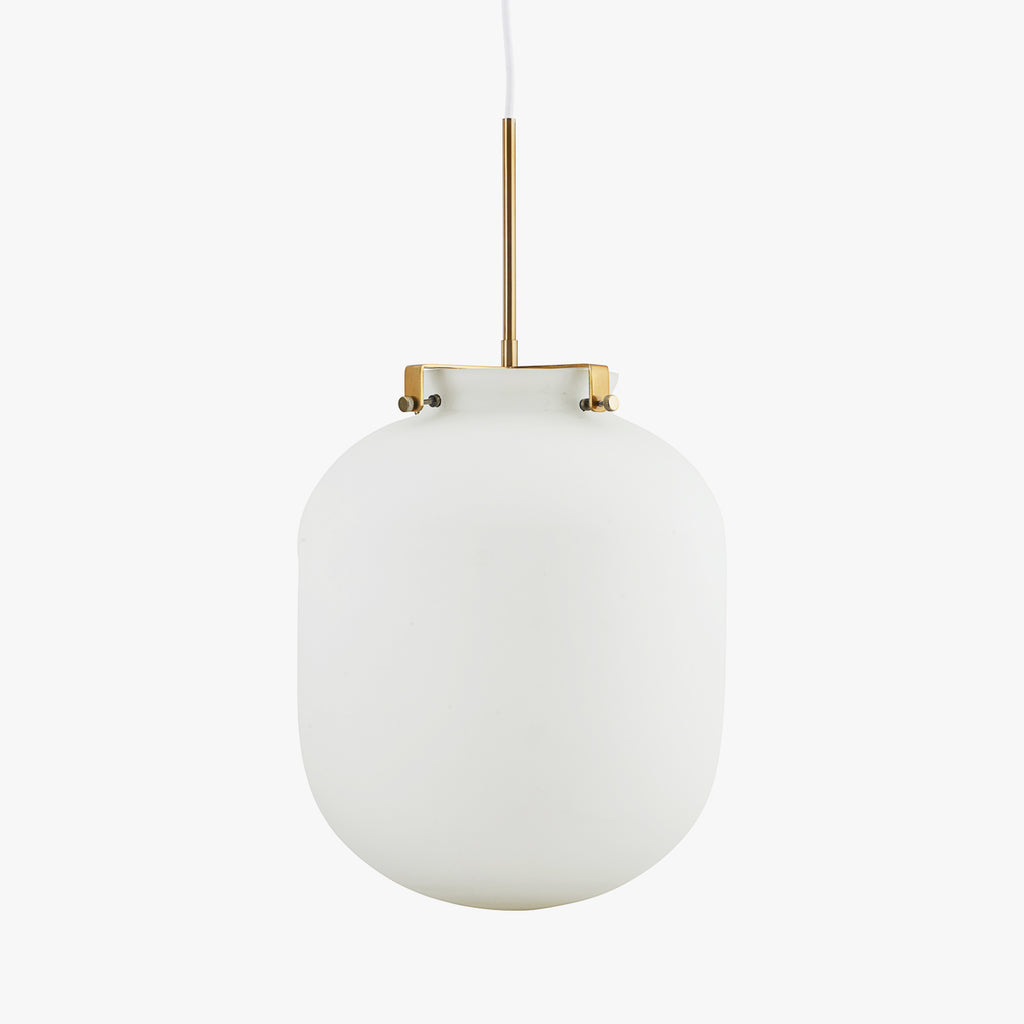 Ball Pendant Lamp