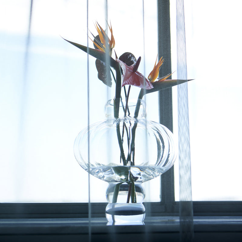 Balloon Vase | Clear 03