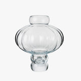 Balloon Vase 03 | Clear