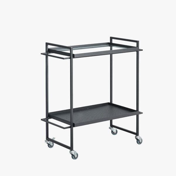 Bauhaus Trolley | Black