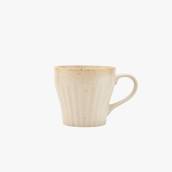 Berica Cup | Beige (Set of 2)