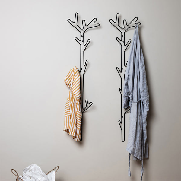 Branch Hanger | Black
