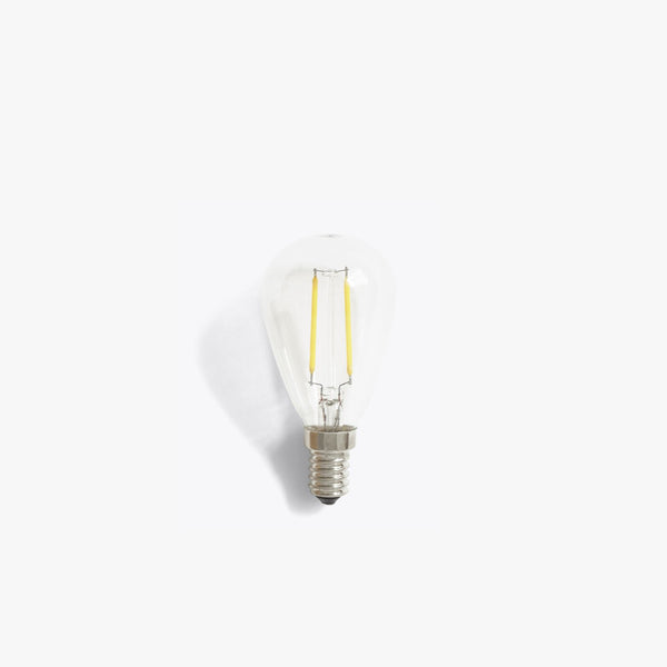 LED Filanment Light Bulb